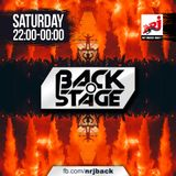 Backstage - #122 (NRJ Ukraine) [Guest Mix by Mike Williams]
