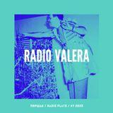 Radio Valera - 34mag X Radio Plato NY2020 Mix