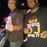 DJ SMITTY (KRAZY BLENDS) LEVEL ONE RADIO