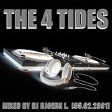 THE 4 TIDES  (05.02.2001)