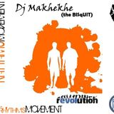 July Mid-Tempo(Proudly Mzansi) Mixed By Deejay Makhekhe(the Bisquit)