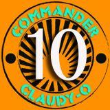 Commander Claudy-o # 10