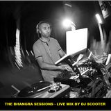 BHANGRA SESSIONS VOL. 1 - LIVE MIX BY DJ SCOOTER