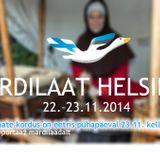 Raadio Finest FM - Martin markkinat 22.11.2014