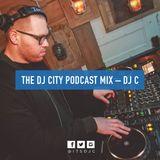 DJ City UK Guest Mix [Feb 2016]