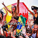 PodCast - Weslley Marlon (Sounds Of Life Set #02)