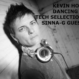"Kevin Holdeen - Dancing Days: Tech Sellections 005 - Sinna-G ""Minimal"" Guest Mix"