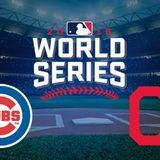 Podcast 'Béisbol a 2600 metros': Análisis primeros dos juegos Serie Mundial Cubs-Indians