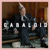34mag New Year Mixes 2015 - Gabaloid