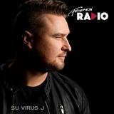 Freakin Radio @ PHR Lithuania #42