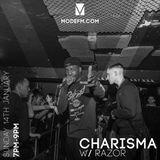 14/01/18 - Charisma W/ Razor - Mode FM