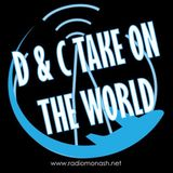 D&C Take On The World - 18th April