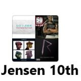 Jensen's 10th Birthday Party Selection