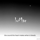 the sound the heart makes when it bleeds
