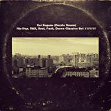 Kei Sugano (Dazzle Drums) Hip Hop, R&B, Sou,l Funk, Dance Classics Set 11.1.11
