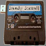 Sandy Social presents the painted lady with the butterfly mix