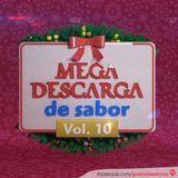 Sandungueo Recopilacion Mix (MGDS Vol 10) By Impac Records
