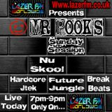 Nu Skool-Breaks-Future Jungle-Jtek-Amens - Mr Pook - Lazer FM - 29th October 2017