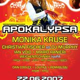Christian Fischer & Murphy @ Apokalypsa 26 (22.06.2007)