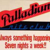 DJ DALE LIVE AT THE PALLADIUM  recorded during the 90s chilled early morning R&B mix.