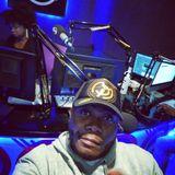 DJ NAMOSKY #THEJUMPOFF  ON HOMEBOYZ RADIO WITH JINX & CORINE 1st October 2018