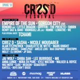 Charlotte de Witte - Live At CRSSD Festival 2018 (San Diego) - 03-Mar-2018