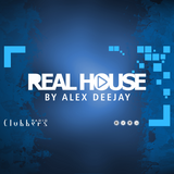 Real House 142 Mixed by Alex Deejay 2019