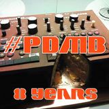Planet Dance Mixshow Broadcast 400 Special Birthday