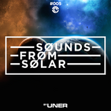 Sounds From Solar 005 (IGR)