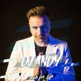 DJ ANDY - DNB FOR LIFE