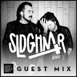 GDD™ Guest Mix: SLDGHMR