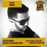 Deeper Tech 042 With. Jason Xmoon