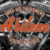 """Abilene nouvel album """"Take no prisoners Rock'n'Roll""""  dans Les News de Nashville avec Alison"""