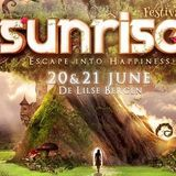Just-K @ Sunrise Festival (Real Retro House Stage).