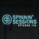 Spinnin Sessions 126 - Guest: Fox Stevenson