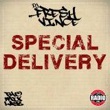 Special Delivery Mixtape