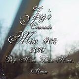 Jey'c Coronado - Mix #08 Deep House/Future House/House