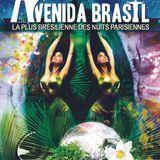 Pequi - Brasil (pop x tropicalbass x roots x hype x brega)