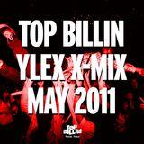Top Billin - YleX X-mix (2011)