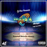 Space Jam (Basketball Warmup Mix) - Dj Bisi