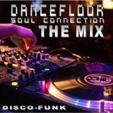Dancefloor Soul Connection - The Mix Vol. 21