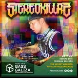 StereoKillaz - Warm Up Mix to Bass Galiza 3