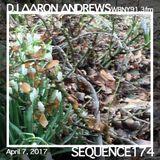 Sequence 174-DJ Aaron Andrews-April 7, 2017