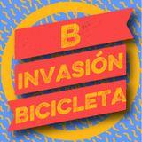 B INVASION BICICLETA #01 #T4