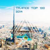 Trance Top 100 / Yearmix 2014