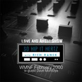 So Hip It Hertz on WMNF: Long and Angst Special Year 2000