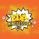 EDA Wine Session #2 by Dj Hazze