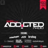 EXTSY's Addicted Radio - Best EDM Bass House Mix 2017 #099