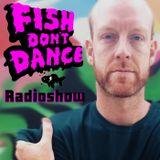 Dan McKie // Fish Don't Dance Radioshow - 21.01.17 // Barcelona City FM.