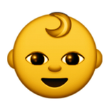 The Emoji Suite: Baby